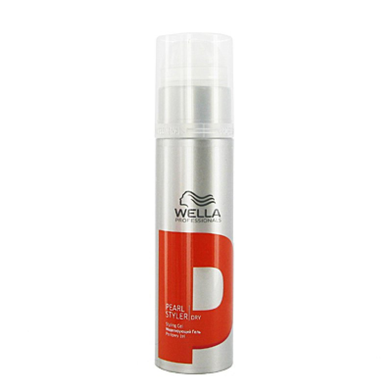WELLA Pearl Styler Styling Gel 100 ml