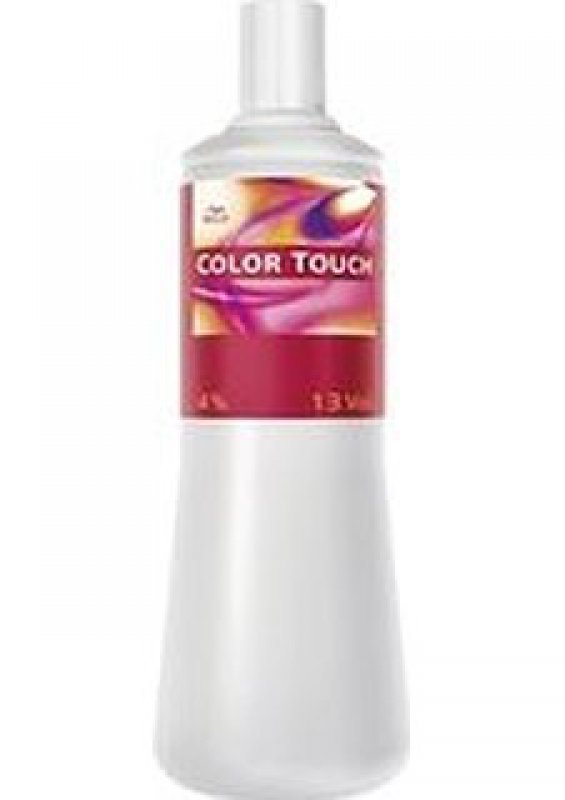 WELLA Color Touch 1000ml in 1,9 oder 4 %
