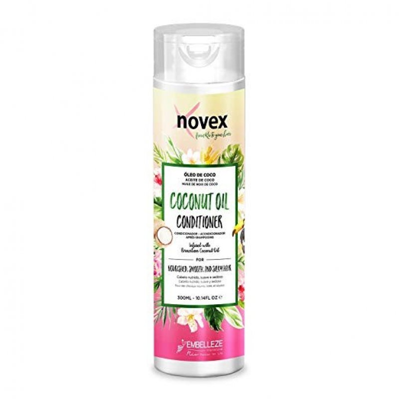 Novex Coconut Oil Conditioner 300 ml