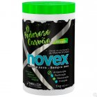 Novex The Powerful Charcoal Deep Hair Mask 1Kg